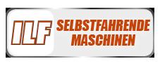 ilf - energreen germany - maschinen für den professionellen einsatz