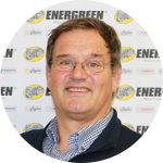 peter mannheim - energreen germany - maschinen für den professionellen einsatz