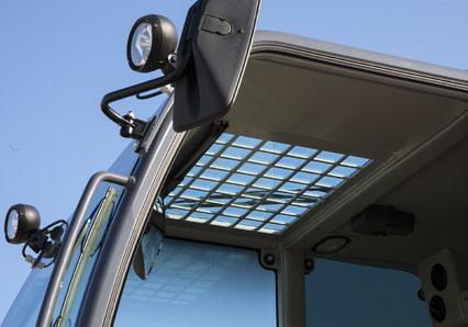 dachfenster - energreen germany - maschinen für den professionellen einsatz