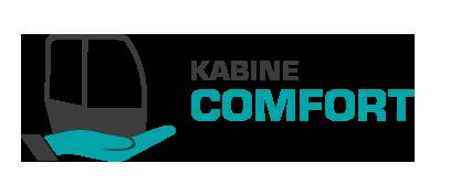 ilf kommunal - kabine comfort - energreen germany - maschinen für den professionellen einsatz