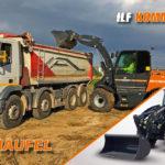ILF Kommunal Schaufel 600x400px - Energreen Germany - Maschinen für den Professionellen Einsatz