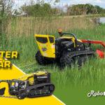 RoboGREEN Evo Cutter Bar 600x400px - Energreen Germany - Maschinen für den Professionellen Einsatz