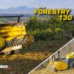 RoboGREEN Evo Forestry 130 T 600x400px - Energreen Germany - Maschinen für den Professionellen Einsatz