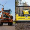 Gigantische Maschinen und perfekter Service – Energreen überzeugt gleich doppelt