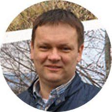 andreas burghard - energreen germany - die technik für die profis in der grünpflege