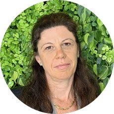 chiara zuliani - energreen germany - die technik für die profis in der grünpflege