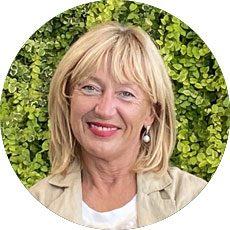 tiziana vallerini - energreen germany - die technik für die profis in der grünpflege