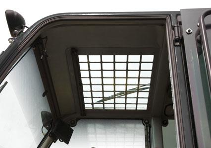 ilf alpha - dachfenster - energreen germany - die technik fur die profis in der grunpflege