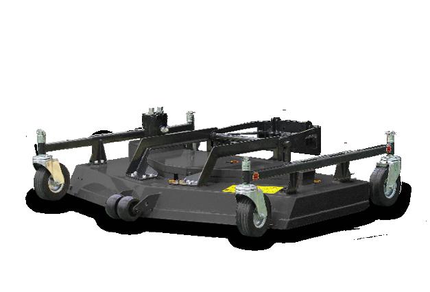 roboevo - anbaugeraete - sichelmulcher - rotary mower - energreen germany - die technik fur die profis in der grunpflege