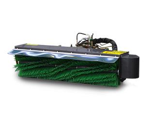 roboevo - anbaugeraete - kehrmaschine - brush - energreen germany - die technik für die profis in der grünpflege