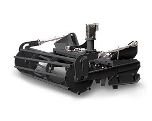 roboevo - anbaugeraete - kreiselegge - rotary harrow - energreen germany - die technik für die profis in der grünpflege