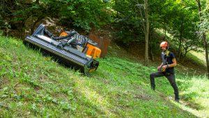 slide - robomini - sicherheit - energreen germany - die technik fur die profis in der grunpflege