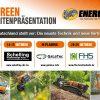 ENERGREEN NEUHEITENPRÄSENTATION. Energreen Deutschland stellt vor – Die neuste Technik und neue Vertriebspartner